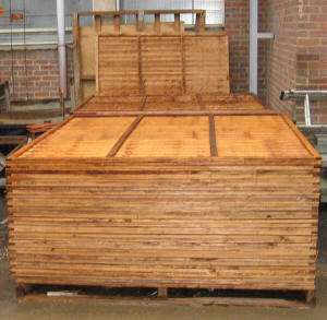 we stock a huge range of building timbers in various lengths and thicknesses our fencing panels
